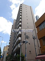 エステムプラザ大阪セントラルシティ[9階]の外観