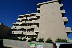 ボーン宇治Ⅱ号館[2階]の外観