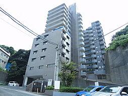 ビブレマンション赤坂[8階]の外観