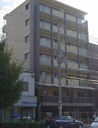 アクアプレイス京都聖護院[302号室号室]の外観
