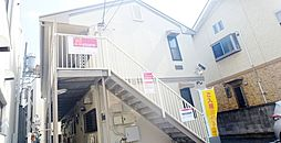 新狭山駅 3.9万円