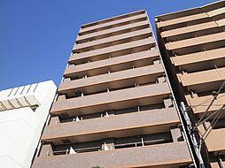 ヴェルト川口[3階]の外観