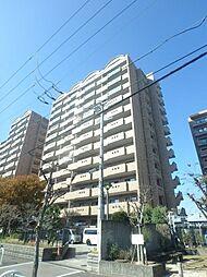 ポルト堺II[7階]の外観