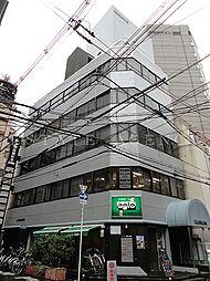 Osaka Metro御堂筋線 なんば駅 徒歩2分の賃貸事務所