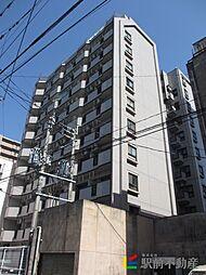 トーカンマンション久留米駅東[3階]の外観