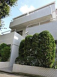 コーポグレイス[103号室]の外観