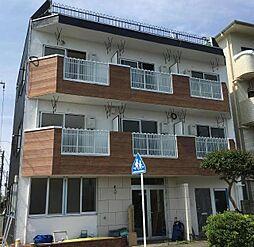 La verire Chitosedai[2階]の外観