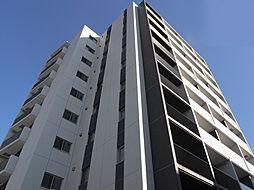 PearlCourtTsurumi[2階]の外観