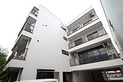 愛知県名古屋市昭和区安田通3丁目の賃貸マンションの外観