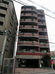 ロマネスク小笹第3[505号室]の外観