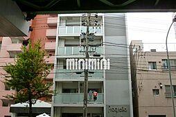 プログレッソ岩塚[7階]の外観