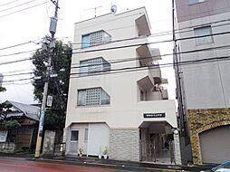 東京都武蔵野市吉祥寺東町1丁目の賃貸マンションの外観