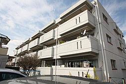 愛知県名古屋市名東区社口2丁目の賃貸マンションの外観