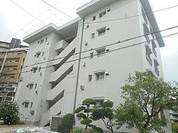 大阪府堺市西区上野芝町7丁の賃貸マンションの外観
