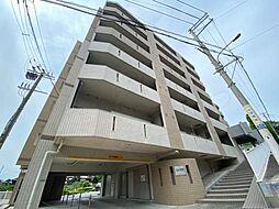 阪急千里線 山田駅 バス11分 山田樫切山下車 徒歩4分の賃貸マンション