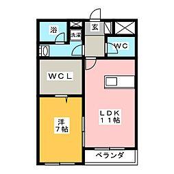 新前橋駅 4.5万円