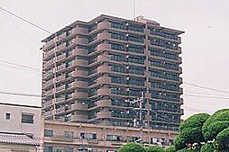 ARC別府ホームズ[512号室]の外観