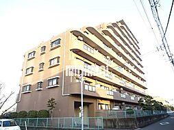 藤和シティコープII[3階]の外観