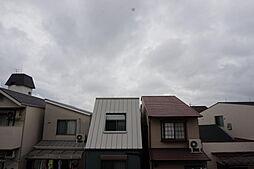 西淀川区姫里1丁目中古戸建 4LDKの居間