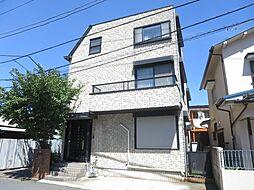 [一戸建] 千葉県千葉市中央区院内2丁目 の賃貸【/】の外観