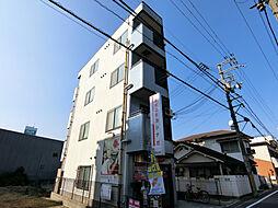 吉永ビル 多田駅前[302号室]の外観