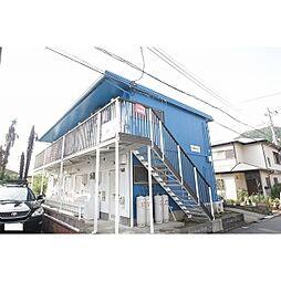 FC秦野南矢名コーポ[2階]の外観