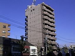 グランシャリオ名駅南[6階]の外観