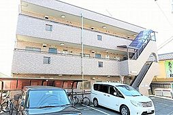 AQUA CITY 昭島[303号室]の外観