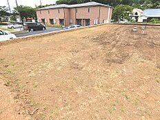 敷地面積は約42坪ございます。