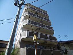 ヴェルドミール小阪[4階]の外観