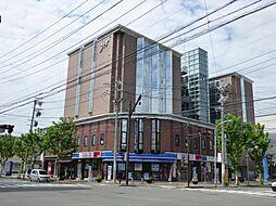 ラトナ東口ビル[4階]の外観