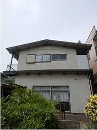 OSハウス[2階]の外観
