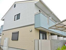 大阪府枚方市長尾谷町3丁目の賃貸マンションの外観