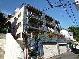 さくらぎマンション[4D号室]の外観