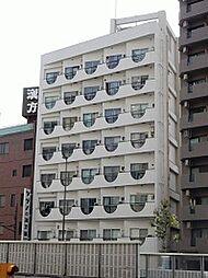 大森スカイレジデンス bt[705kk号室]の外観