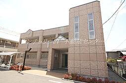 岡山電気軌道清輝橋線 清輝橋駅 徒歩19分の賃貸マンション