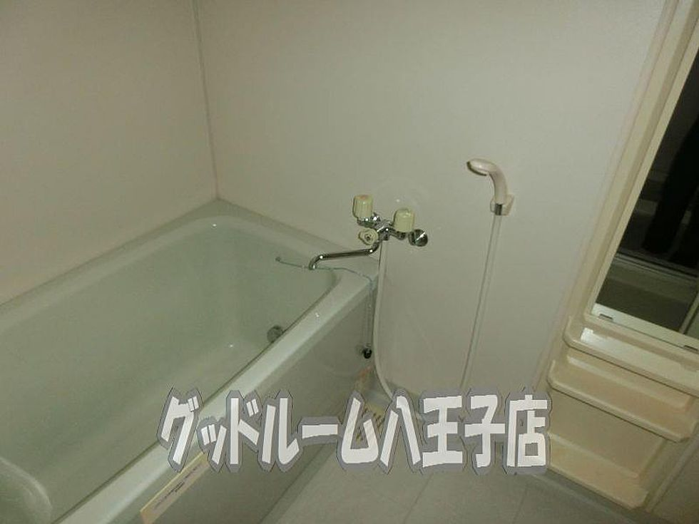 風呂(セザール京王八王子の写真 お部屋探しはグッドルームへ)