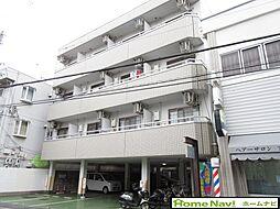 青嶋ビル[4階]の外観