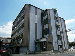 クローバーハイツ2[5階]の外観