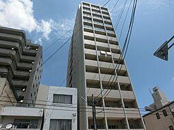 大須レジデンス[12階]の外観