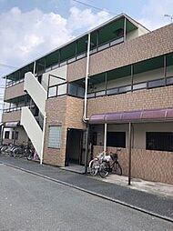 メイプルハイム[2階]の外観