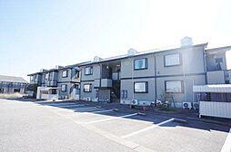 メゾン栄町Ⅱ[102号室]の外観