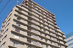 パークエステート博多[2階]の外観