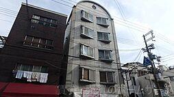 ロフト5ビル[3階]の外観