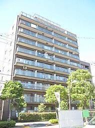ビバーチェ63西葛西[7階]の外観