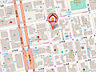 地図,1LDK,面積38.96m2,賃料7.0万円,札幌市営南北線 さっぽろ駅 徒歩4分,札幌市営東西線 バスセンター前駅 徒歩7分,北海道札幌市中央区北三条東2丁目2番7号