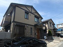 [テラスハウス] 兵庫県西宮市段上町7丁目 の賃貸【/】の外観