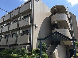 ニューヒル高塚[3階]の外観
