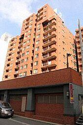 丸増ビル[4階]の外観