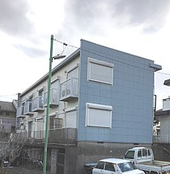 第3笹山ハイツ[202号室]の外観